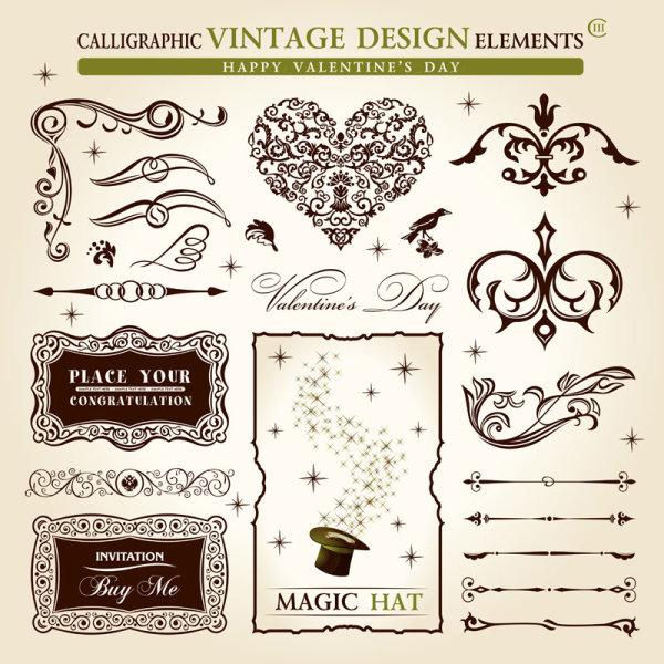 欧式,经典,花纹,底纹,纹样,样式,花边,边角,边框,矢量图,设计素材,eps