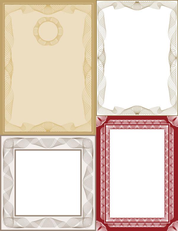 线形,形状,纹样,花边,边角,边框,花纹,线,曲线,矢量图,设计素材,eps