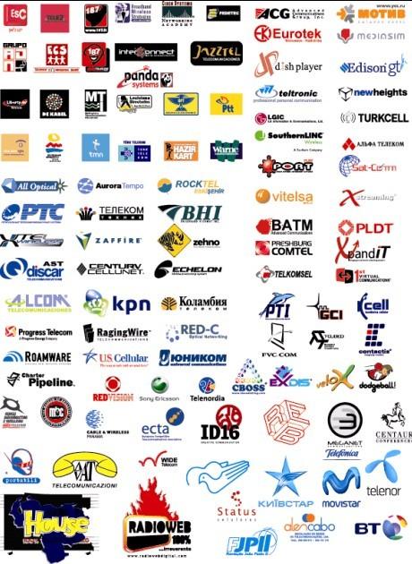 世界车标大全_世界名品标志大全logo矢量图