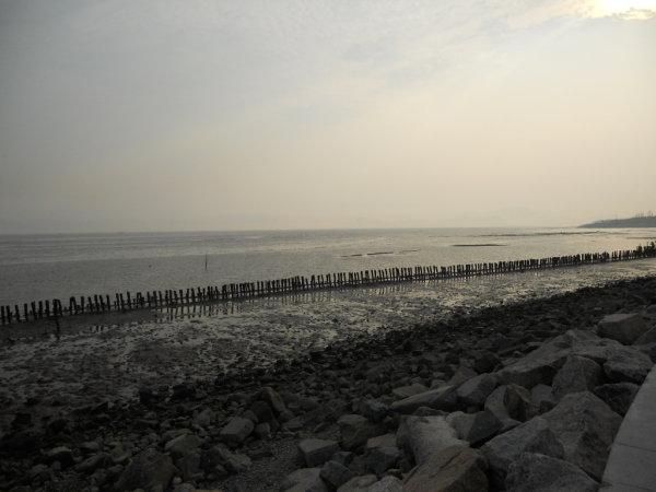 彩海边风景画简单_海边风景高清图片-风景图片-高清图片-素彩网