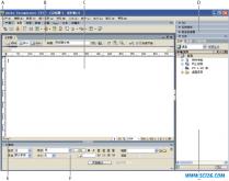 基础(1)Adobe Dreamweaver CS3 工作区简介