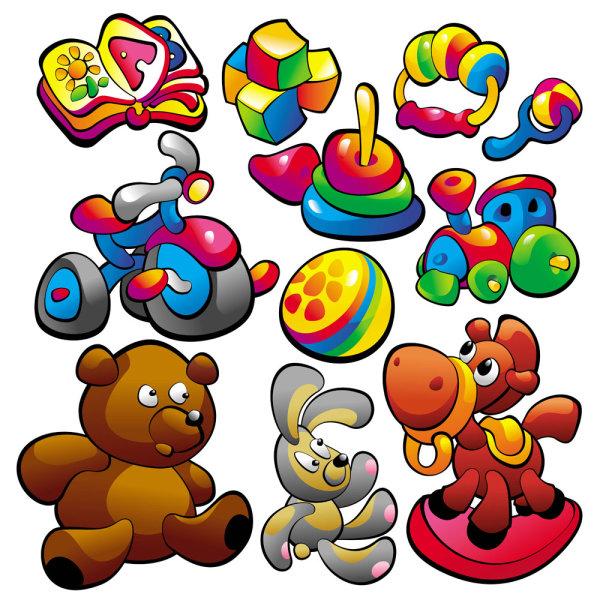 卡通,婴儿,食物,玩具,气球,儿童画,蛋糕,糕点,座椅,车子,矢量图,设计