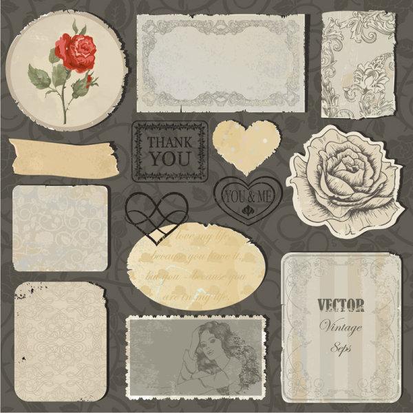 经典,底纹,邮票,明信片,齿轮,花纹,印章,戳印,矢量图,设计素材,eps