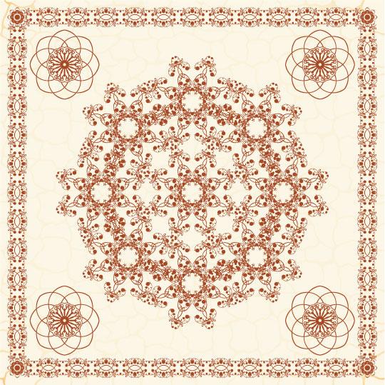 精美,欧式,花纹,纹样,花边,边框,边角,纹理,矢量图,设计素材,eps格式
