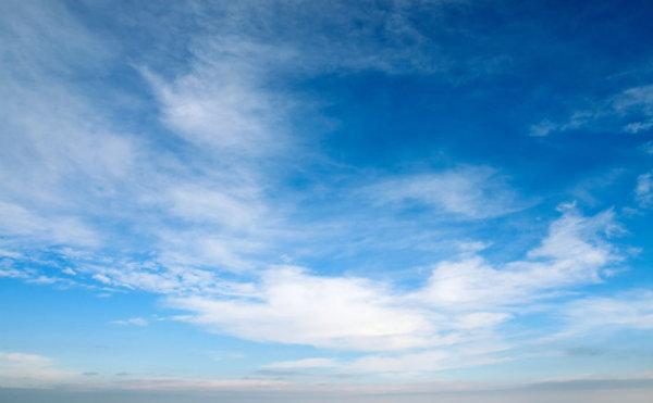 高清天空图片高清图片5-风景图片-高清图片-素彩网