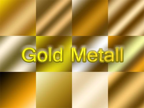 grd,渐变,ps渐变,金色,黄金,设计素材