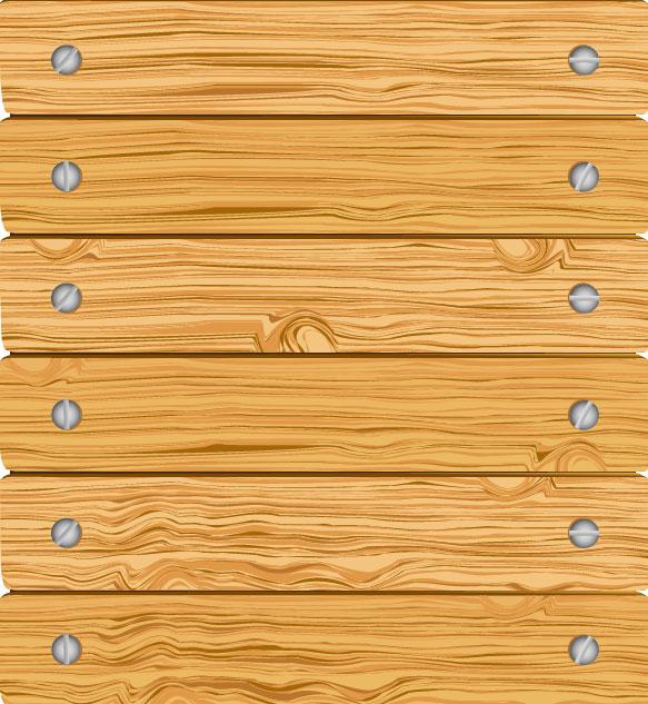 木板,木纹,纹路,钉子,木头,背景,矢量图,设计素材,eps格式