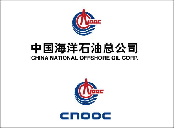 中国海洋石油总公司logo-矢量标志素材-矢量素材-素彩