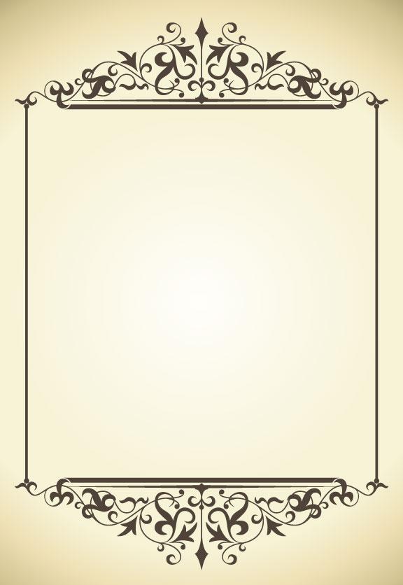 经典,花纹,花边,边框,线条,标签,标贴,图案,图样,纹样,矢量图,设计