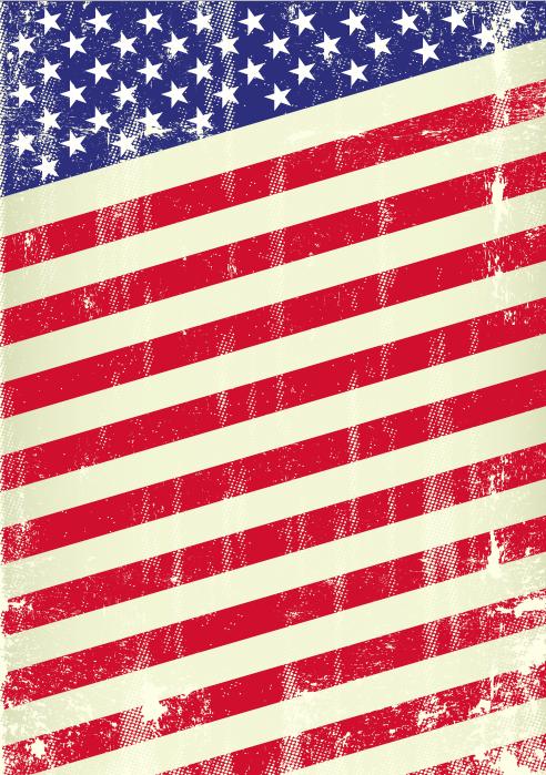 五角星,条纹,国旗,美国国旗,矢量图,图案,设计素材,eps格式