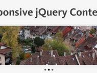 jQuer大屏圖片上下滾動插件