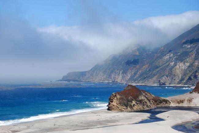 高清海边风景图片