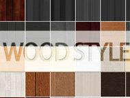 木質紋理PS圖案打包1