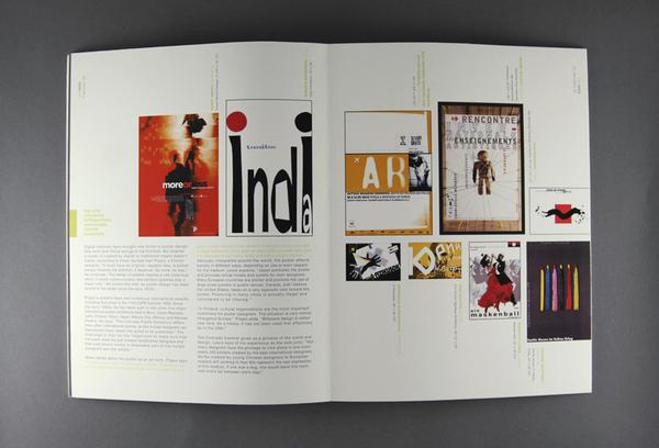 国外10款杂志封面和版式设计欣赏(5)-画册设计-设计