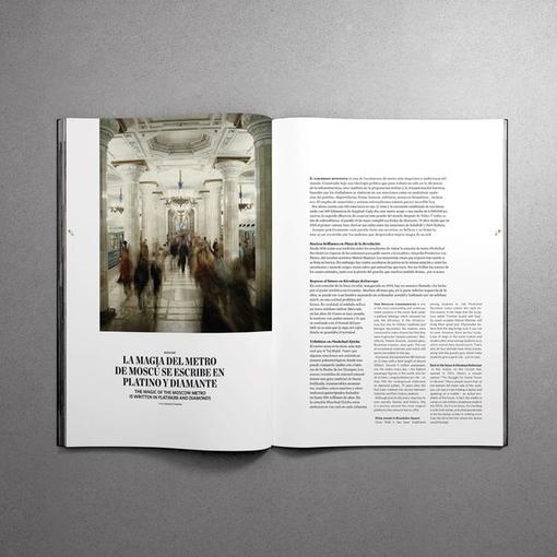 国外优秀画册版式设计(2)