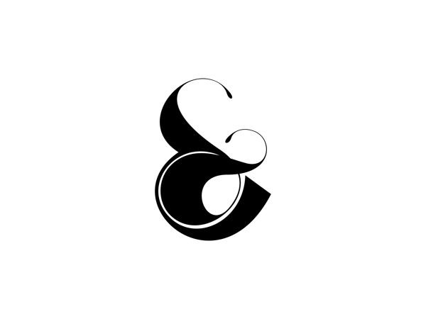 Custom Typography Collection by Moshik Nadav Typog