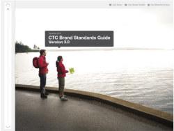加拿大旅游委员会品牌指导VIS 矢量源文件