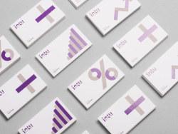 Intu挪威会计咨询公司 品牌设计