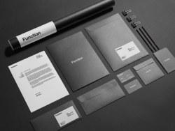 国外经典品牌VI系统模板(0008)