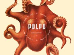 Polpo Restaurant/意大利餐厅品牌设计