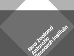 新西兰南极研究所品牌设计