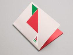 SV-挪威政党视觉设计