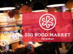 韩国SSG食品超市