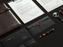 一款土豪版的文具/品牌实体模型分享PSD(0015)