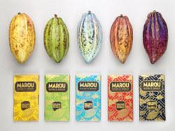 Maro 巧克力品牌包装设计
