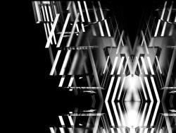 《Typography Experiments》个性文字