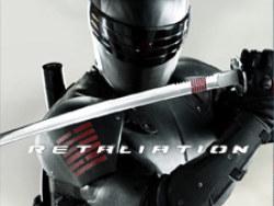 《特种部队2》电影官方人物海报欣赏