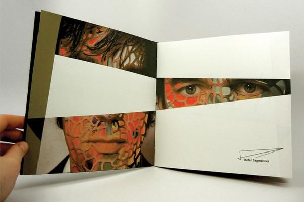 国外创意画册设计作品集锦(7)