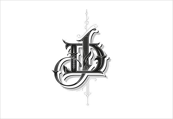 martin schmetzer创意字体logo欣赏-其他设计-设计-素图片