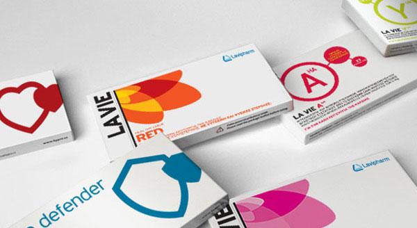国外创意药品包装设计欣赏(2)