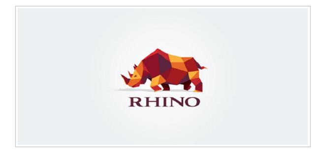 21个动物logo设计欣赏