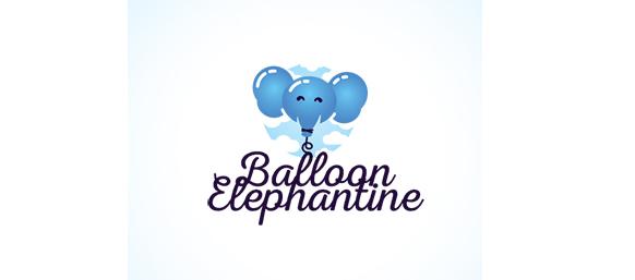 25款漂亮的动物logo设计欣赏