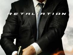 电影海报欣赏:特种部队2:复仇(G.I. Joe: Retaliation)