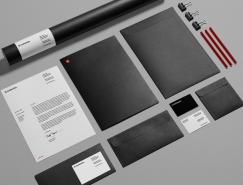 Luke Davies平面和网页设计作品欣赏