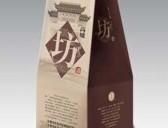 喜形悦色包装设计:白酒包装设计作品