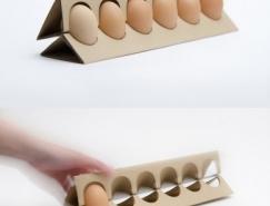16个鸡蛋创意包装设计
