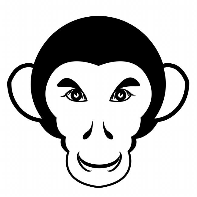 卡通图片,卡通猴头像图片,卡通猴,头像,卡通,猴子,猴头,可爱,卡通