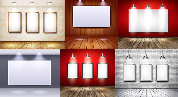 展板展示效果图片,展板展示效果图设计,展板宣传栏,广告牌,灯光效果