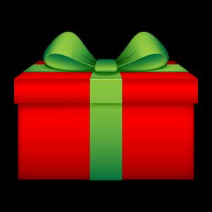 圣诞节xp系列图标-其他类型png-png素材-素彩图标大全