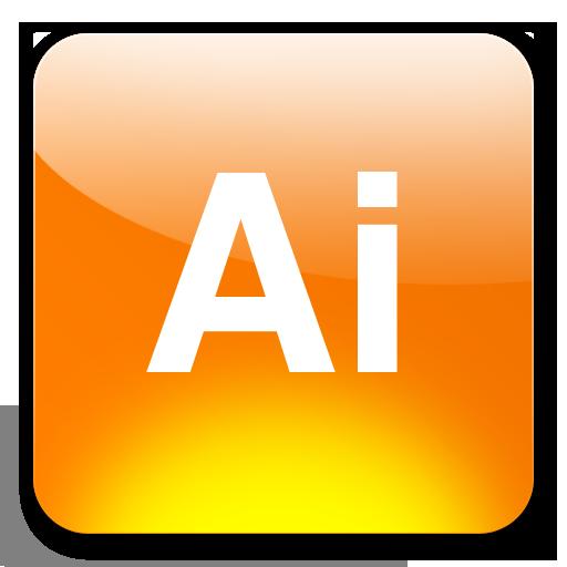 超大adobe图标-软件-png素材-素彩图标大全