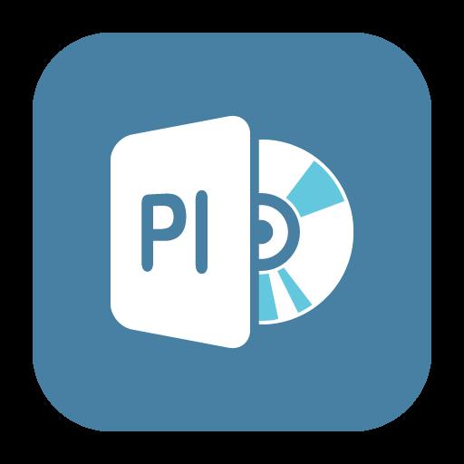 2014办公软件图标-软件-png素材-素彩图标大全
