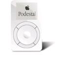 金屬版apple系列圖標