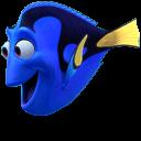 海底總動員小丑魚圖標