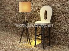 高脚吧台椅子3D模型(含材质)