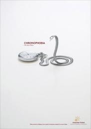 Alexander Forbes南非安博保险平面广告创意设计
