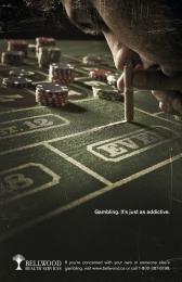 多伦多贝尔活保健服务癖瘾治疗中心广告